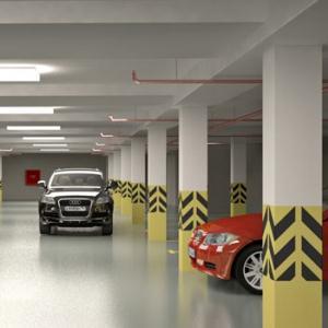 Автостоянки, паркинги Измалково