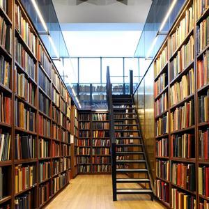 Библиотеки Измалково