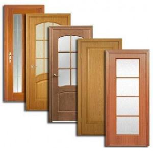 Двери, дверные блоки Измалково