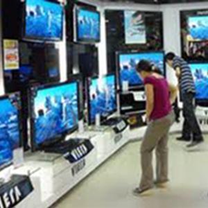 Магазины электроники Измалково