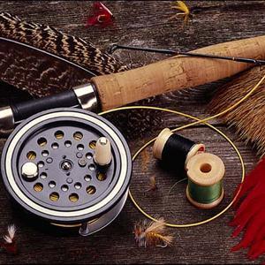 Охотничьи и рыболовные магазины Измалково