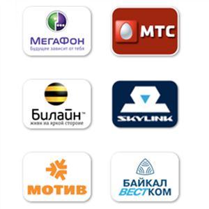 Операторы сотовой связи Измалково