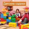 Детские сады в Измалково