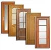 Двери, дверные блоки в Измалково