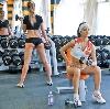 Фитнес-клубы в Измалково