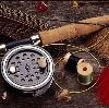 Охотничьи и рыболовные магазины в Измалково