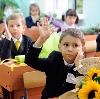 Школы в Измалково