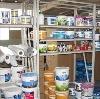 Строительные магазины в Измалково
