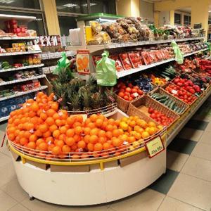 Супермаркеты Измалково