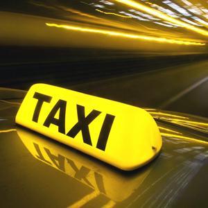 Такси Измалково