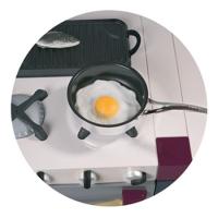 Гостиннично-оздоровительный комплекс Гармония - иконка «кухня» в Измалково